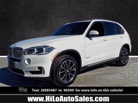 2018 BMW X5 for sale at BuyFromAndy.com at Hi Lo Auto Sales in Frederick MD