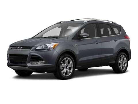 2016 Ford Escape for sale at Carros Usados Fresno in Fresno CA