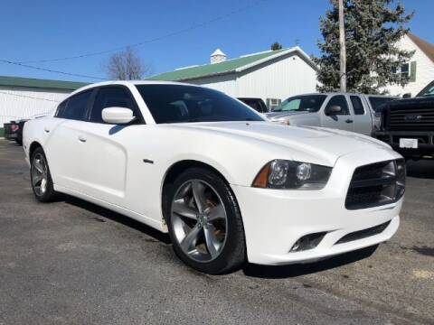 2014 Dodge Charger for sale at Tip Top Auto North in Tipp City OH