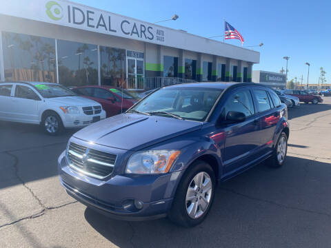 2007 Dodge Caliber for sale at Ideal Cars Apache Junction in Apache Junction AZ