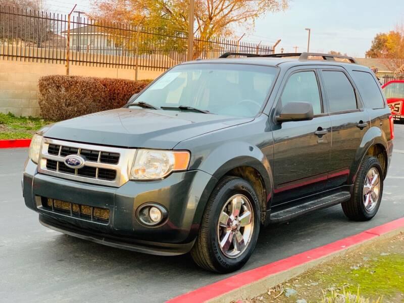 2009 Ford Escape for sale at United Star Motors in Sacramento CA
