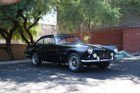 1961 Ferrari 250 for sale at Gullwing Motor Cars Inc in Astoria NY