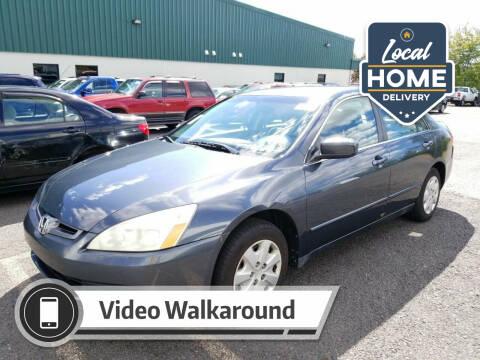 2003 Honda Accord for sale at Penn American Motors LLC in Allentown PA