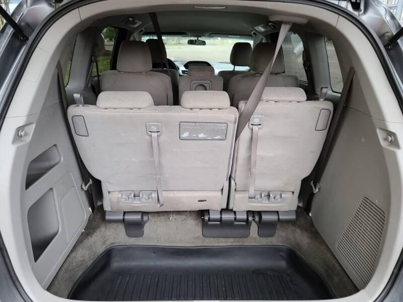 2013 Honda Odyssey EX 4dr Mini-Van - Houston TX