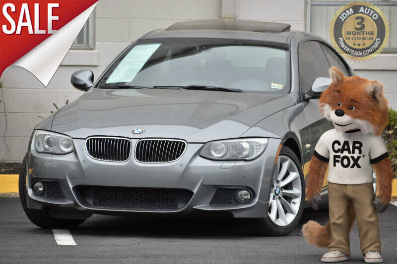 2013 BMW 3 Series for sale at JDM Auto in Fredericksburg VA