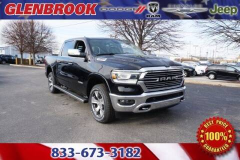 2020 RAM Ram Pickup 1500 for sale at Glenbrook Dodge Chrysler Jeep Ram and Fiat in Fort Wayne IN
