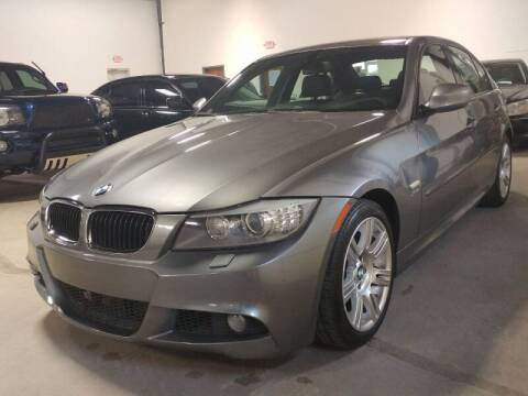 2009 BMW 3 Series for sale at MULTI GROUP AUTOMOTIVE in Doraville GA