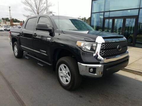 2018 Toyota Tundra for sale at Southern Auto Solutions - Lou Sobh Kia in Marietta GA