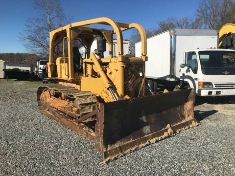1972 Caterpillar D5 for sale at Vehicle Network - Joe's Tractor Sales in Thomasville NC