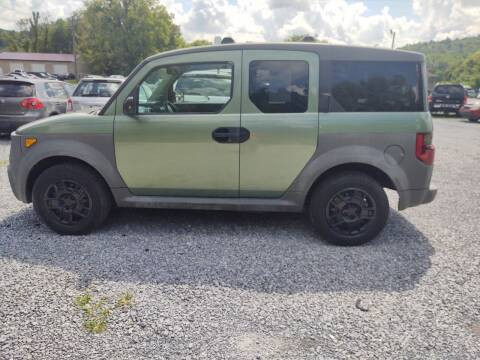 2005 Honda Element for sale at Magic Ride Auto Sales in Elizabethton TN