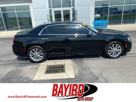 2017 Chrysler 300 for sale at Bayird Truck Center in Paragould AR