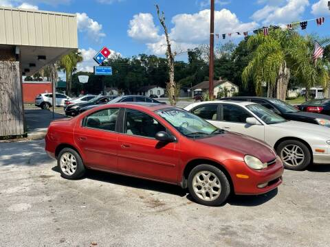 2001 Dodge Neon for sale at Import Auto Brokers Inc in Jacksonville FL