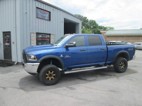 2017 RAM Ram Pickup 2500 for sale at Access Auto Brokers in Hagerstown MD
