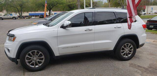 2014 Jeep Grand Cherokee for sale at Yep Cars in Dothan AL