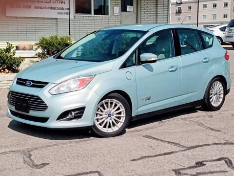 2014 Ford C-MAX Energi for sale at Clean Fuels Utah in Orem UT