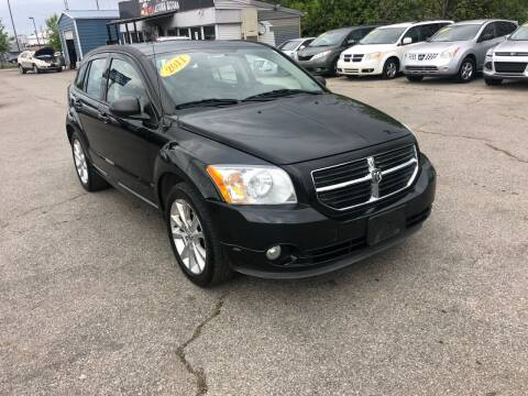 2011 Dodge Caliber for sale at LexTown Motors in Lexington KY