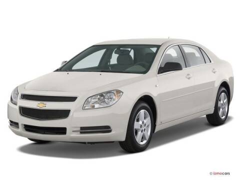 2008 Chevrolet Malibu for sale at LAKE CITY AUTO SALES in Forest Park GA