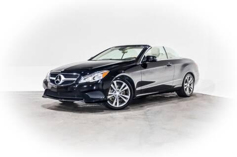 2014 Mercedes-Benz E-Class for sale at CarXoom in Marietta GA