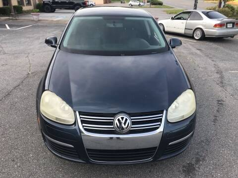 2006 Volkswagen Jetta for sale at CAR STOP INC in Duluth GA