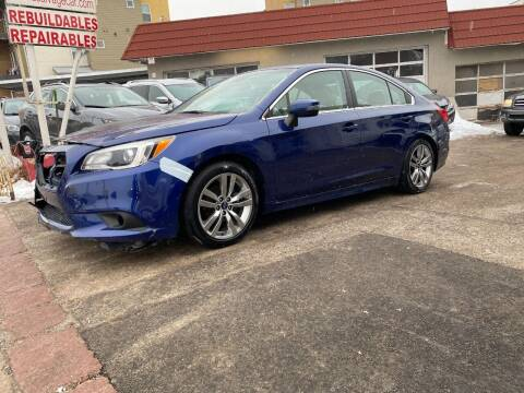 2015 Subaru Legacy for sale at STS Automotive in Denver CO