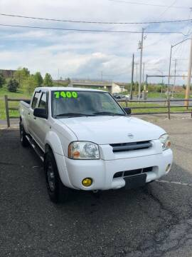 2004 Nissan Frontier for sale at Cool Breeze Auto in Breinigsville PA
