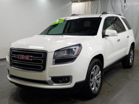 2015 GMC Acadia for sale at NW Automotive Group in Cincinnati OH