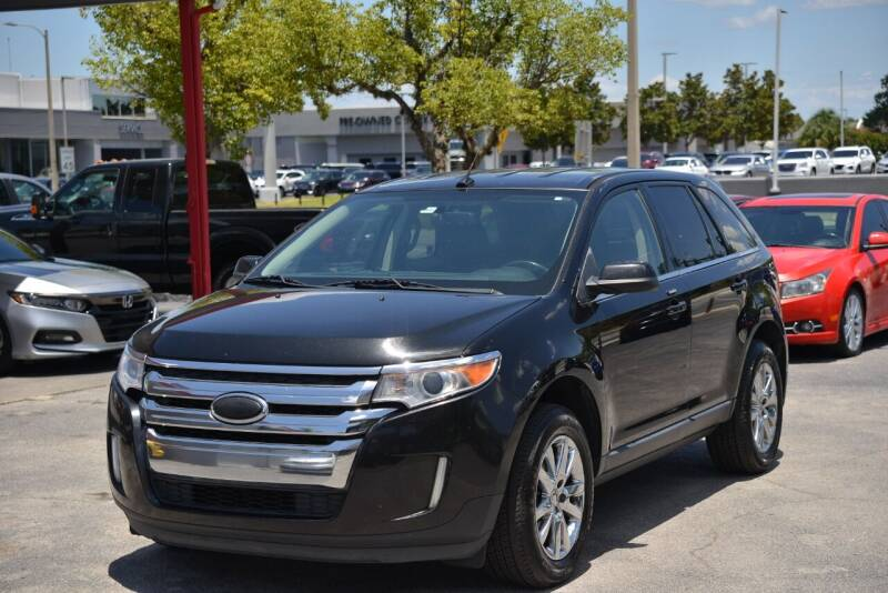 2013 Ford Edge for sale at Motor Car Concepts II - Colonial Location in Orlando FL