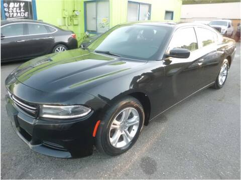 2015 Dodge Charger for sale at Klean Carz in Seattle WA