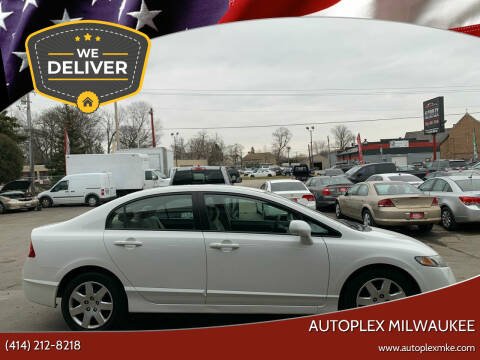 2009 Honda Civic for sale at Autoplex 3 in Milwaukee WI