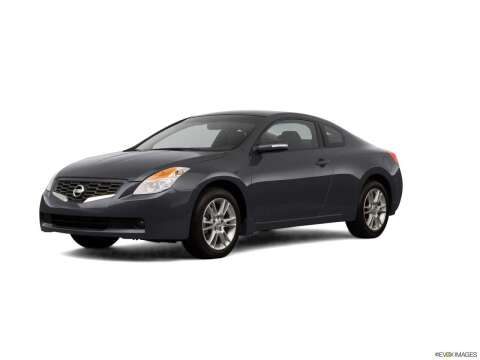 2008 Nissan Altima for sale at SULLIVAN MOTOR COMPANY INC. in Mesa AZ
