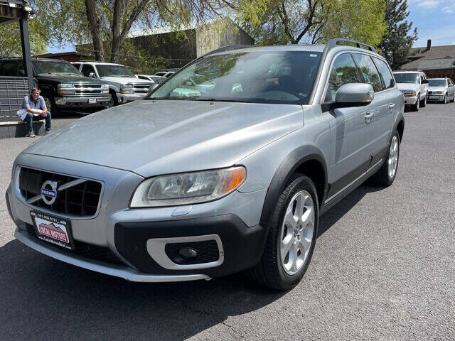 2010 Volvo XC70 for sale at Local Motors in Bend OR