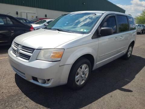 2009 Dodge Grand Caravan for sale at Penn American Motors LLC in Allentown PA