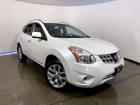 2013 Nissan Rogue for sale at Smart Motors in Madison WI
