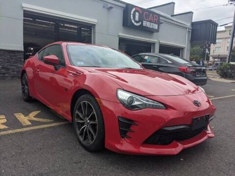 2017 Toyota 86 for sale at EMG AUTO SALES in Avenel NJ