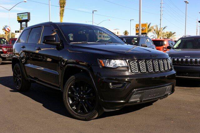 Used Jeep Grand Cherokee For Sale In Las Vegas Nv Carsforsale Com