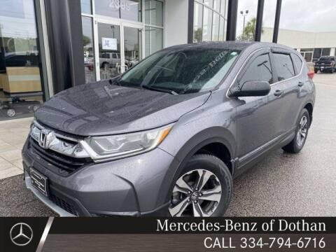 2018 Honda CR-V for sale at Mike Schmitz Automotive Group in Dothan AL