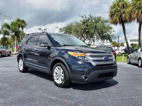 2011 Ford Explorer for sale at Select Autos Inc in Fort Pierce FL