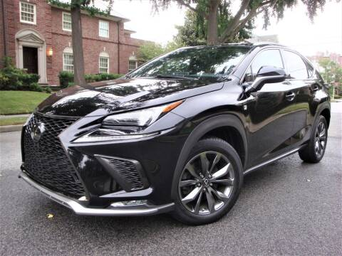 2018 Lexus NX 300 for sale at Cars Trader in Brooklyn NY