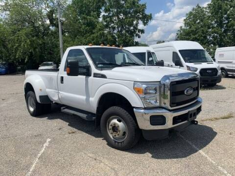 2016 Ford F-350 Super Duty for sale at EMG AUTO SALES in Avenel NJ