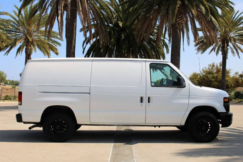 2011 Ford E-Series Cargo for sale at Miramar Sport Cars in San Diego CA