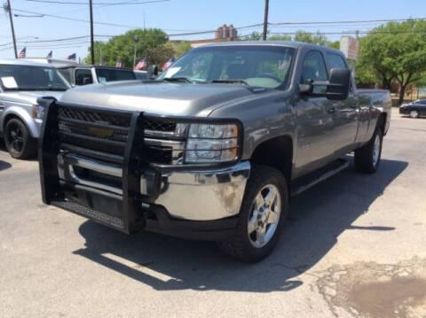 2014 Chevrolet Silverado 3500HD for sale at Allen Motor Co in Dallas TX