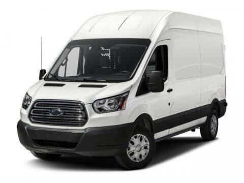 2017 Ford Transit Cargo for sale at Distinctive Car Toyz in Pleasantville NJ