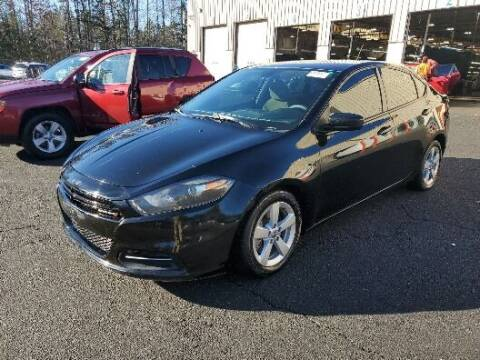 2015 Dodge Dart for sale at DREWS AUTO SALES INTERNATIONAL BROKERAGE in Atlanta GA