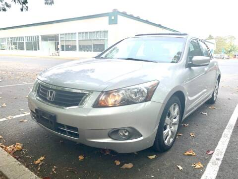 2010 Honda Accord for sale at Jay's Automotive in Westfield NJ