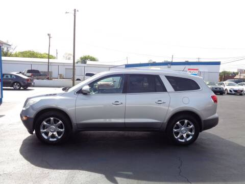 2008 Buick Enclave for sale at Cars Unlimited Inc in Lebanon TN