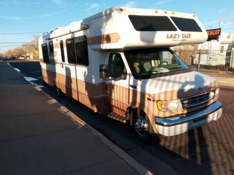 2002 Lazydaze 30' for sale at DPM Motorcars in Albuquerque NM