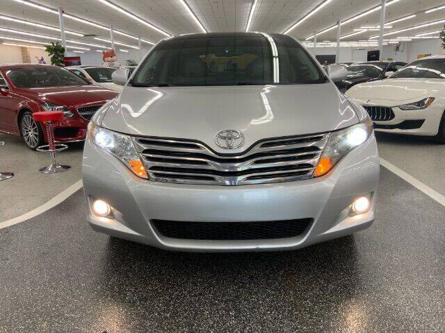2009 Toyota Venza for sale in Fairfield, OH
