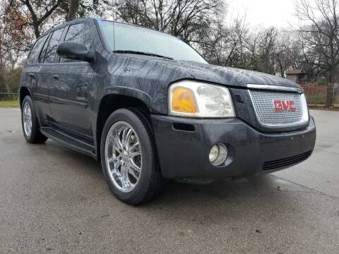 2008 GMC Envoy for sale at Thornhill Motor Company in Lake Worth TX