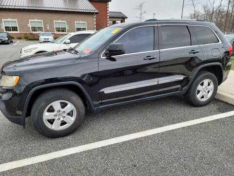 2012 Jeep Grand Cherokee for sale at Car One in Essex MD