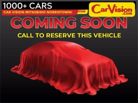 2017 Subaru Forester for sale at Car Vision Buying Center in Norristown PA